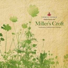 Millers Croft Project Thumbnail - Creative Agency Kent