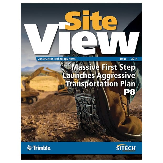 Site View Publishing Cover - Creative Agency Kent