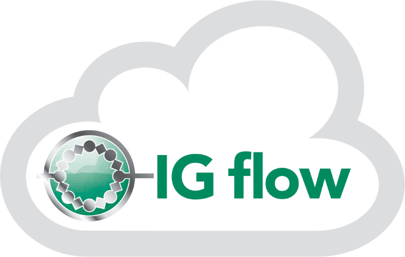 IG Flow Product Icon - Creative Agency Kent