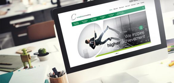 Web Design for All Industries